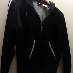 Joe Boxer zip up hoodie